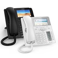 Telefono SNOM D785