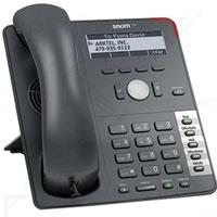 Telefono VOIP SNOM712